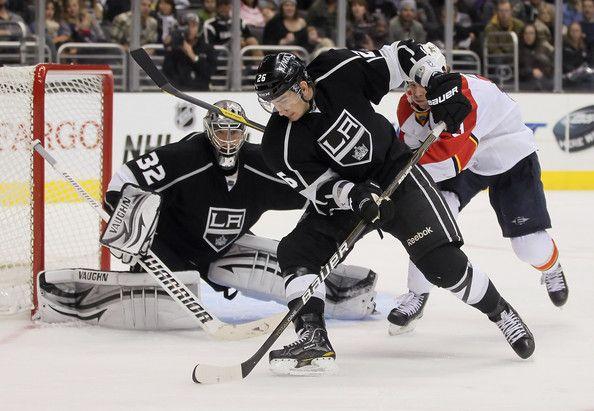 NHL Betting, Free Picks, TV Schedule, Vegas Odds, Florida Panthers vs. Los Angeles Kings, Nov 7th 2015