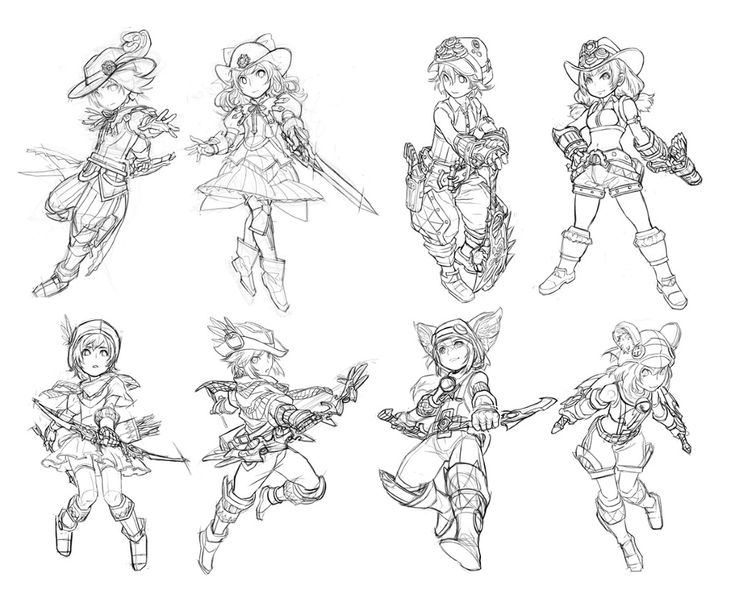 Xterm Line Drawing Characters : Best images about krenz cushart on pinterest humberto