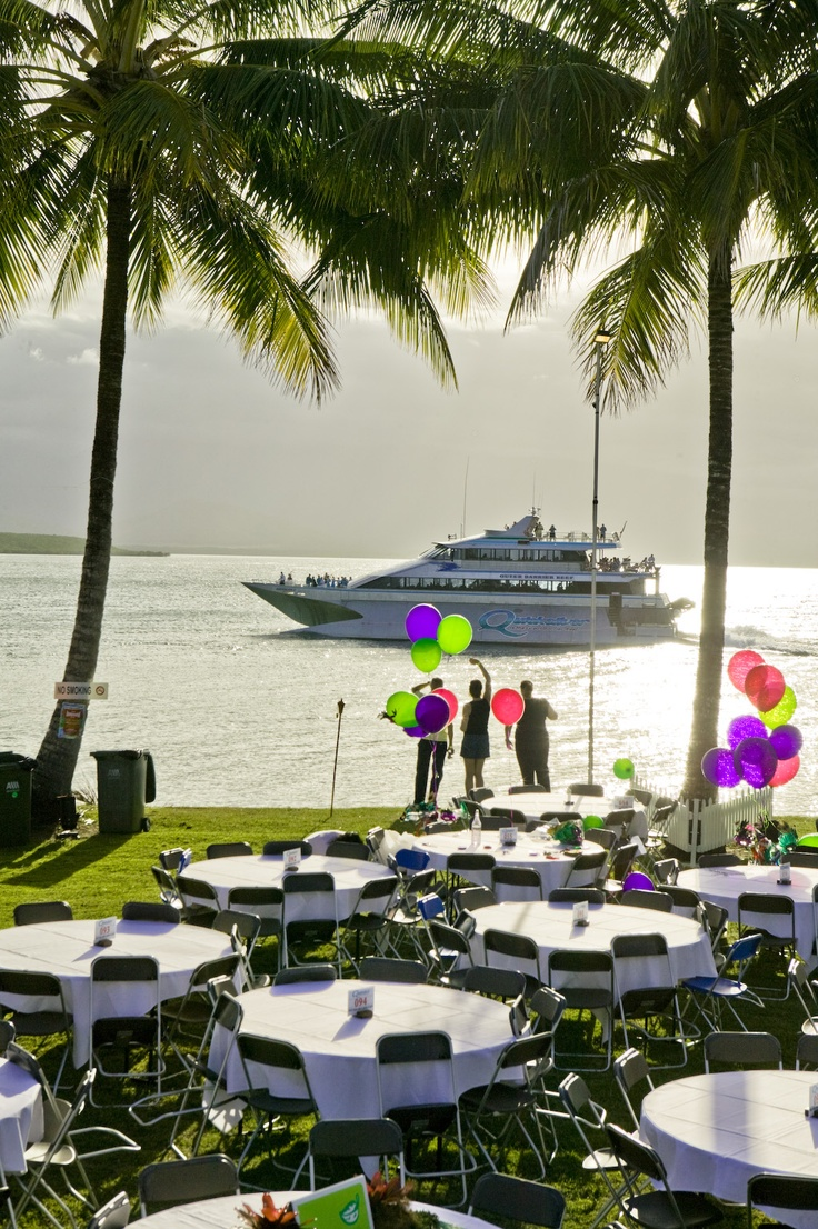 wedding venues north queensland%0A Port Douglas Carnivale  Food  Wine and a Taste of Port  www carnivale     Queensland AustraliaWedding VenuesTropicalFood
