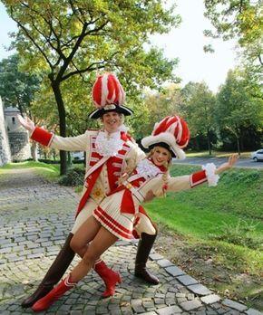 Kölner Garde