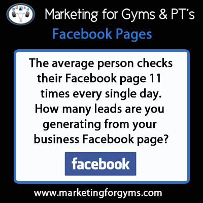 Generate leads and clients through Facebook