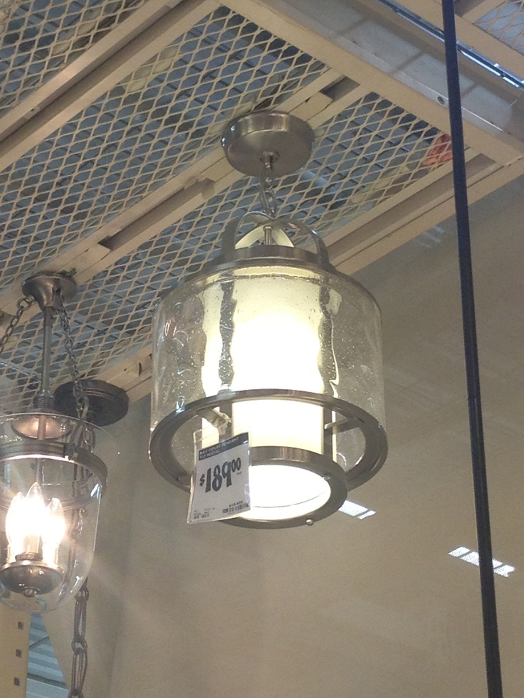 Fresh Front Entry Light Fixtures