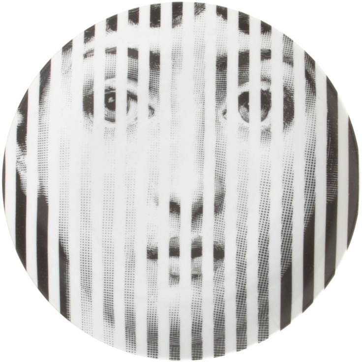 17 best images about fornasetti on pinterest italian keepsake boxes and plate wall - Piastrelle fornasetti ebay ...