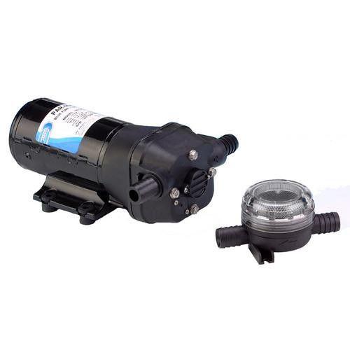 Jabsco PAR-Max 4 Bilge/Shower Drain Pump 12V