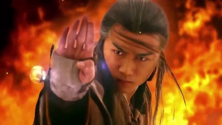 Top 10 Best Strongest Character in the Jin Yong's Wuxia Novel