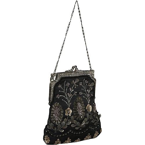 Handbags 1920 style dresses