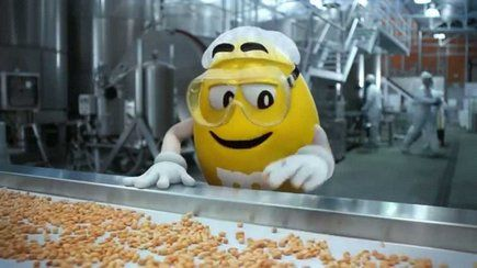 Yellow M&M'S® (mmsyellow) on Twitter