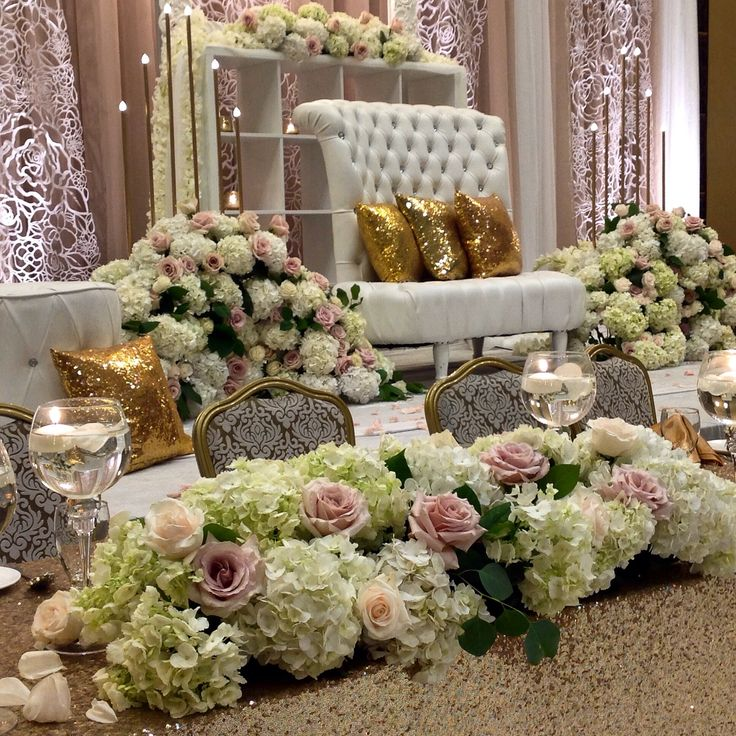 49 Best Decor By Sultana Toronto Images On Pinterest Toronto Wedding Decor And