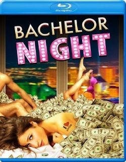 Bachelor Night (2014) When a bachelor party and a bachelorette party cross paths in Vegas, only the best man and the maid of honor can save their friends from a night of epic mistakes.