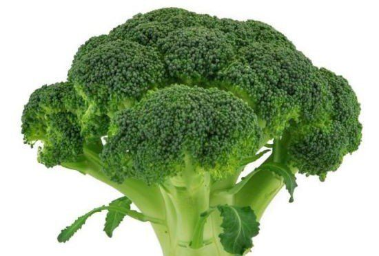 Health Message: 11 Incredible Benefits of Broccoli