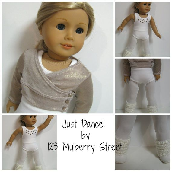 American Girl Doll Clothes Dragonfly Days 2 by 123MULBERRYSTREET, $32.00