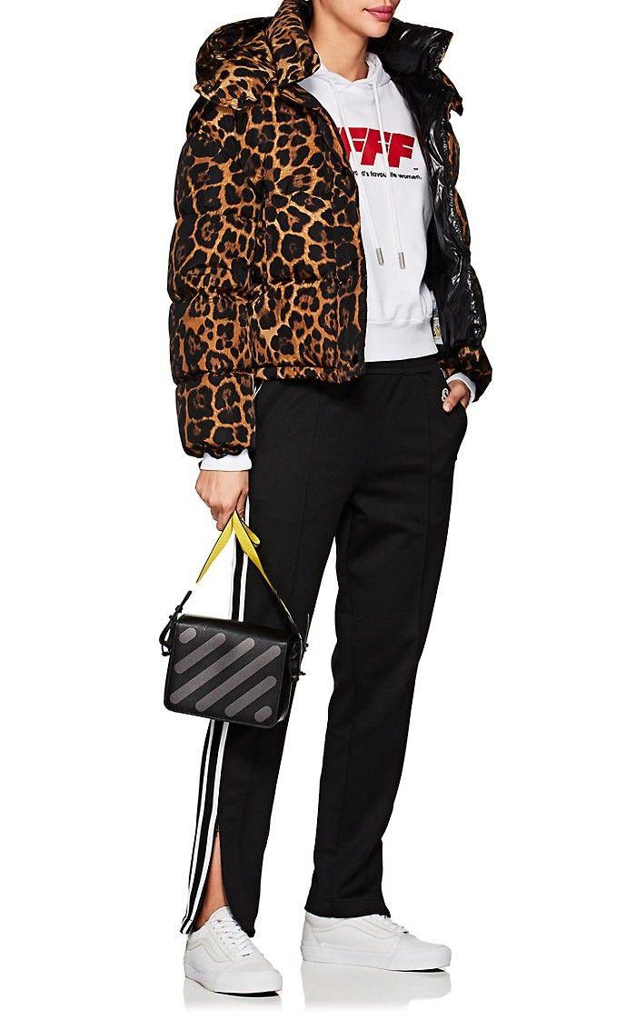 ba1d762b2 Moncler Piqué Track Pants - XS | Products | Moncler, Pants, Cheetah ...