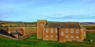 Fort George Scotland