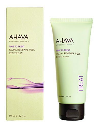 AHAVA Facial Renewal Peel Mask 04 fl oz ** This is an Amazon Affiliate link. Want additional info? Click on the image.