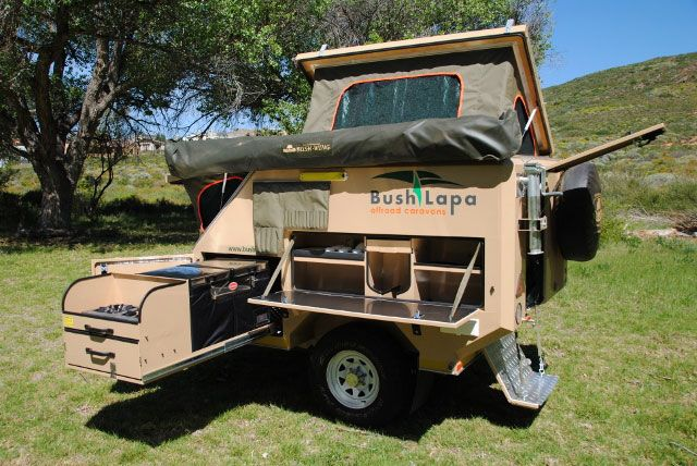 Innovative Camping Camping Gear Off Road Camping Tent Camping Off Road Trailer