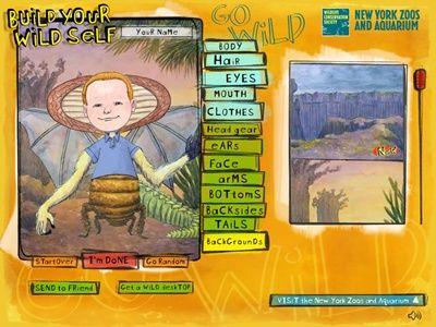 créer son avatar en ligne plutot manga