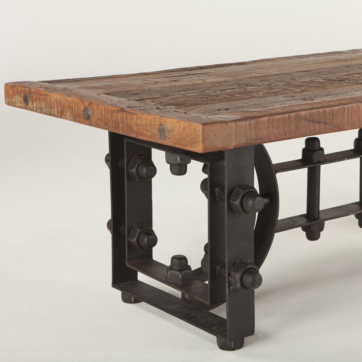 Industrial Themed Coffee Table: 759 Best Images About Steampunk On Pinterest