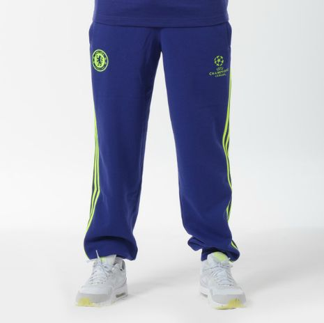 Chelsea UCL Training Pant Chelsea London Official Merchandise Available at www.itsmatchday.com