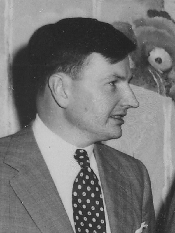 David Rockefeller - Wikipedia