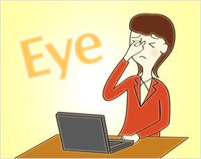 10 sposobów na ochronę oczu podczas pracy z ekranem