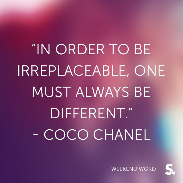 Being Unique Quotes: The 25+ Best Being Unique Quotes Ideas On Pinterest
