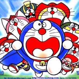 Image for Gambar Doraemon Format Gif