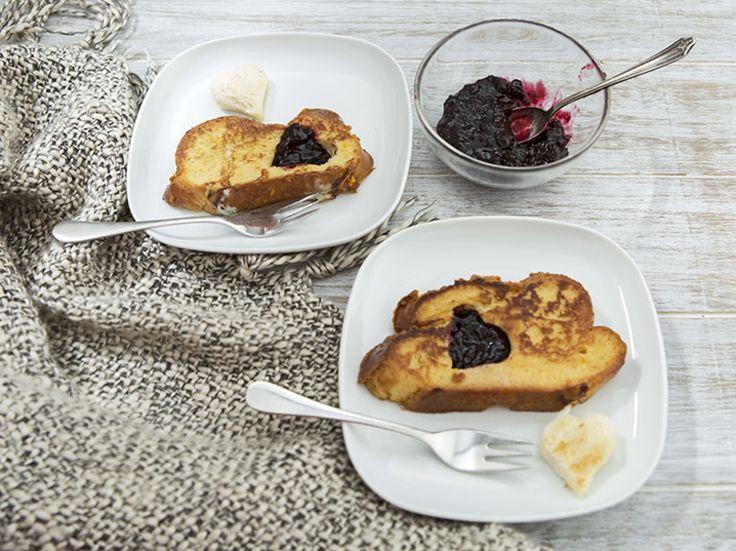 Tutorial DIY: Zrób tosty francuskie przez DaWanda.com