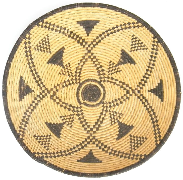 Star Rug Santa Barbara: 71 Best Images About Native American Baskets On Pinterest