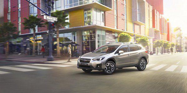 2018 Subaru Crosstrek, 2017 Subaru Impreza, safest vehicles