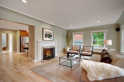 Benjamin moore gray mirage living room ideas pinterest Green grey paint benjamin moore