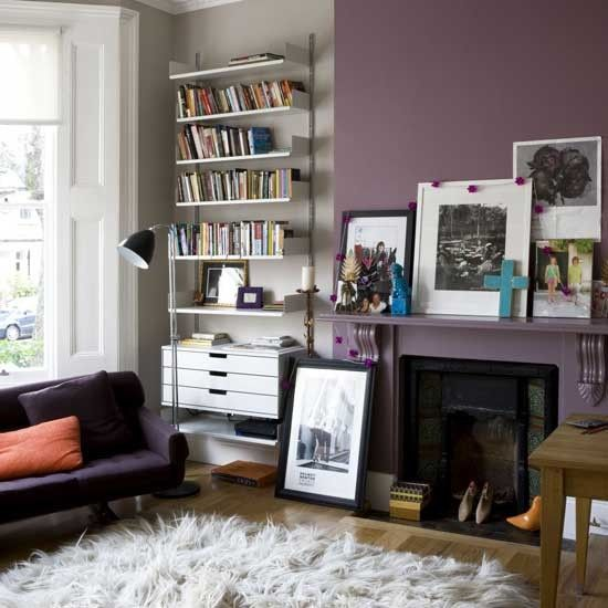 97 Best Bookshelves Images On Pinterest