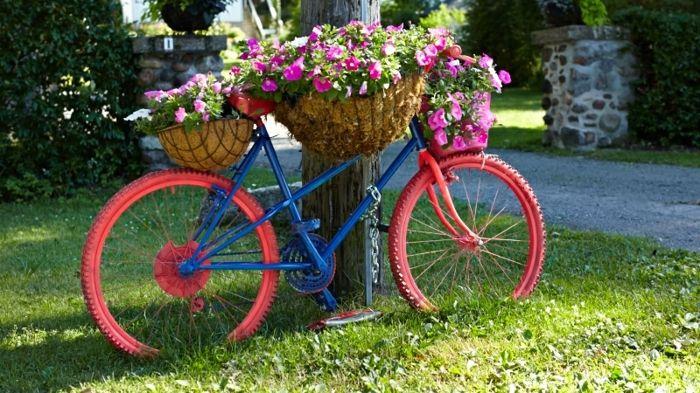 ▷ 1001+ inspirations pour une décoration de jardin à faire ...