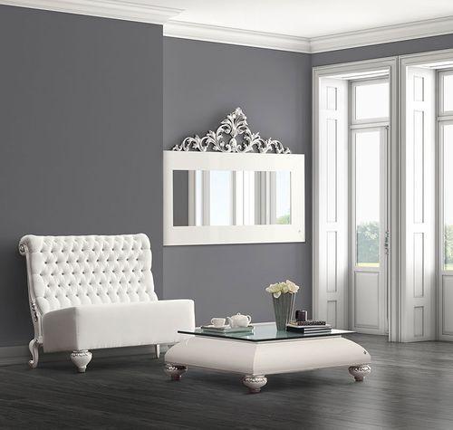 Coffee table / New Baroque design / glass / indoor VENEZIA  JETCLASS - REAL FURNITURE