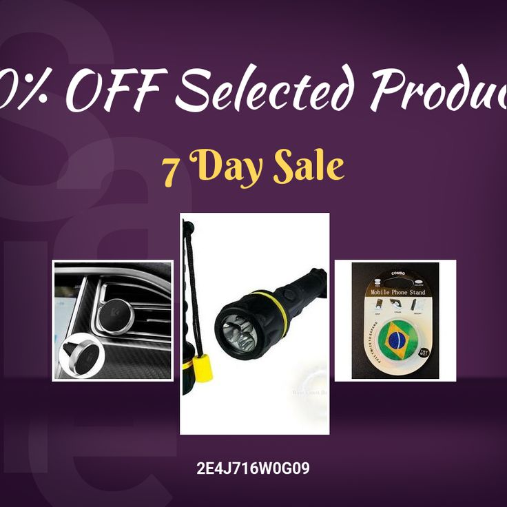 7 Day Sale Starts Today 30 Off Selected Items Security Device Cell Phone Battery Cell Phone Accessories