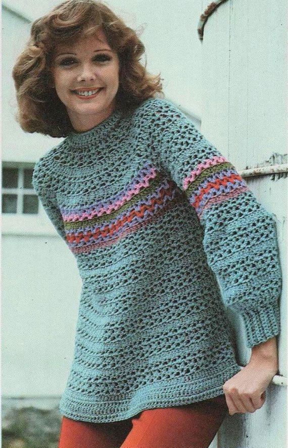 De Imágenes Mejores 134 Punto Me Pinterest Pullovers Crochet En BOUEO