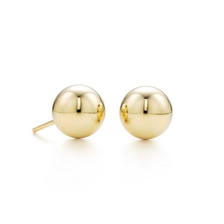 Tiffany® Beads: Ohrringe