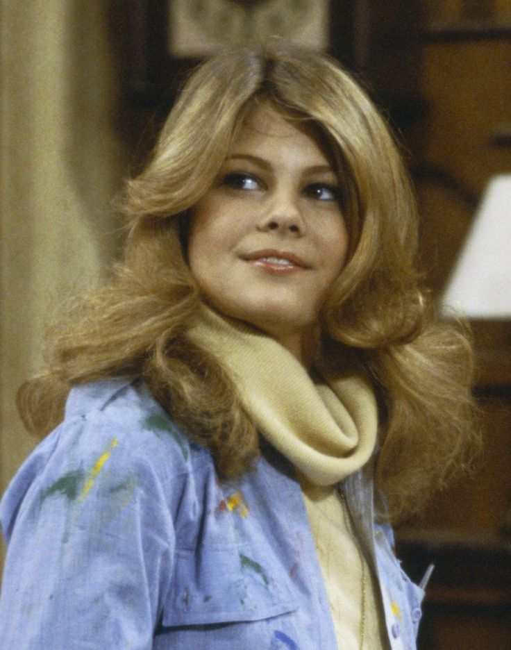Lisa Whelchel, 1979 - NBC Universal
