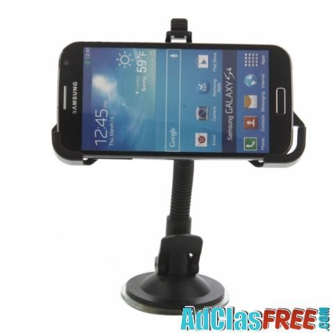 Samsung S5 i9600, Suction Cup Stand