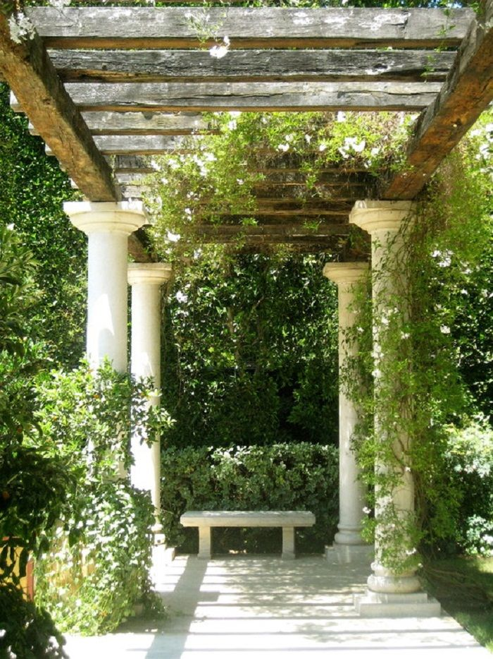 38 best inspiration european formal gardens images on for European garden design