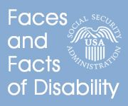 Include state privacy, security or accessibility policies with The Social Security and Supplemental Security Income disability programs .