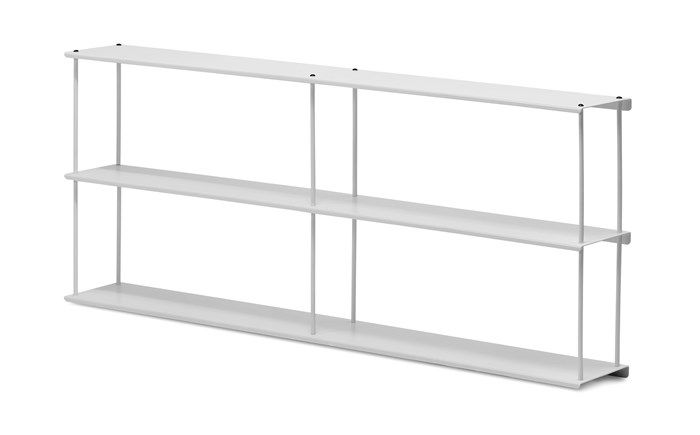 Produktbild - Elton, Vägghylla 3 hyllplan