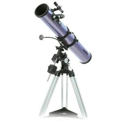 Fan de l'astronomie ? Découvrez ce Telescope 114 / 900 sur Topannonces:  ►http://www.topannonces.fr/annonce-autres-loisirs-culture-v45248418.html
