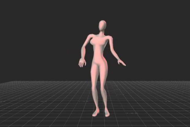 Een studie in het vakblad Scientific Reports onthult welke moves je uit je benen moet schudden om de koning(in) van de dansvloer te worden.