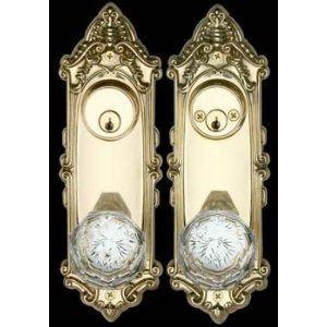 doorknobs | Victorian Door Knobs