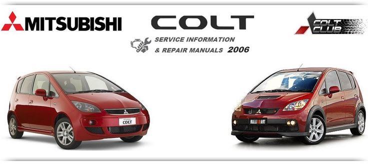 2006 mitsubishi outlander repair manual pdf