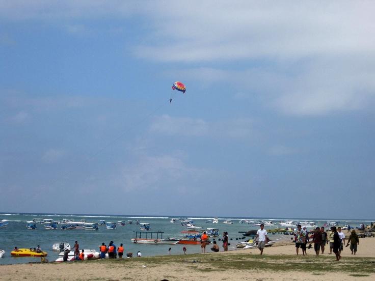 Benoa Beach-Bali 2011