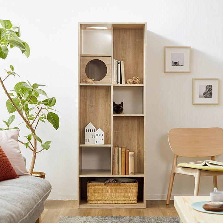 キャット ウォーク 幅 愛猫にキャットウォークをつくりたい! DIYとプロに依頼、どっちがいい?