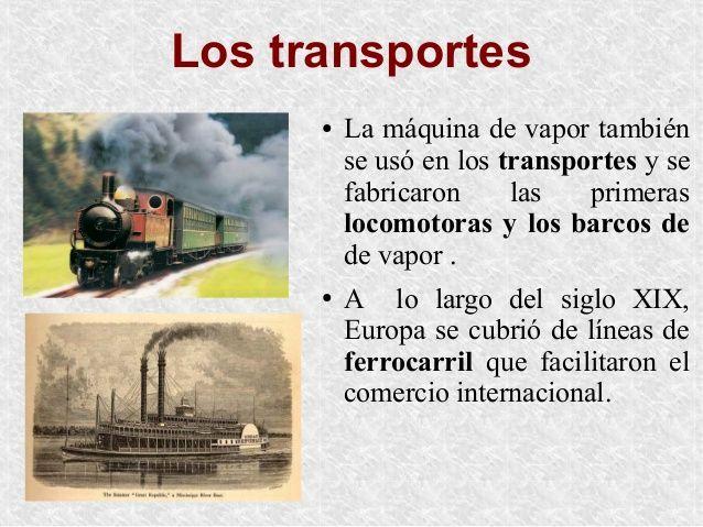 La Revolución Industrial Para Niños Revolución Industrial Industrial Revolucion