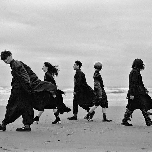 sakanaction  iTunes Album  EP  Single Discography [iTunes Plus AAC M4A] New Music