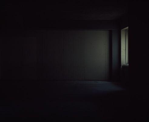 donkere kamer